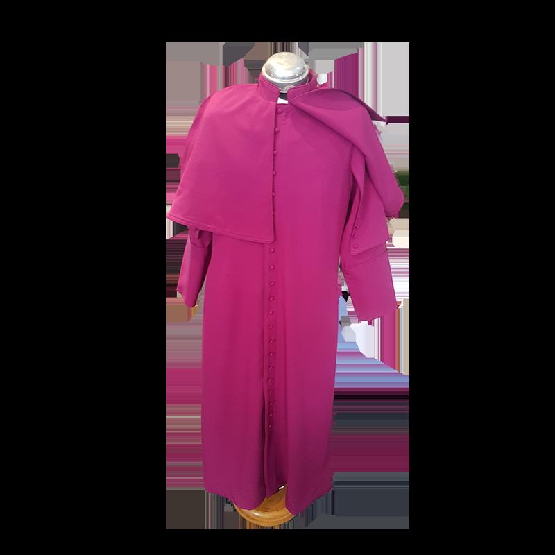 Cardinal Cassock