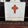 Altar Strip Celtic Cross
