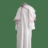 Cardinal Cassock Sleeve