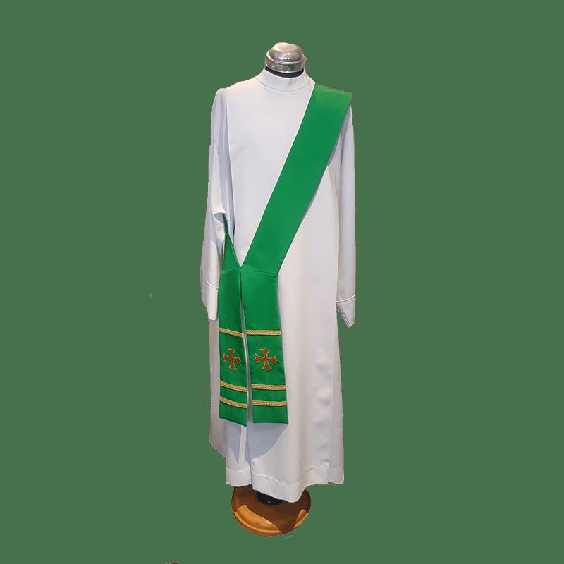 Deacon Stole A7 Cross